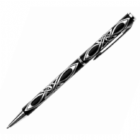 Celtic Double Knot Pen